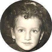 Stéfanie Hamon petite fille